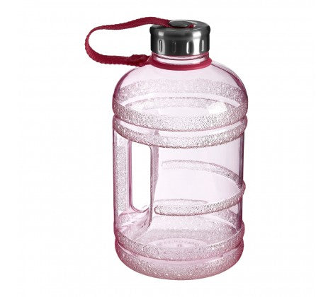 Large Grey Sports Drink Bottle 1L/ 1000ML - The Organised Store