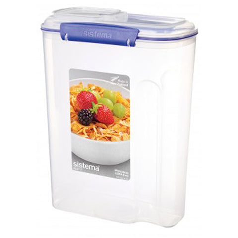 POP Big Square Tall - 5.7L