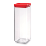 Square Canister 2.5L