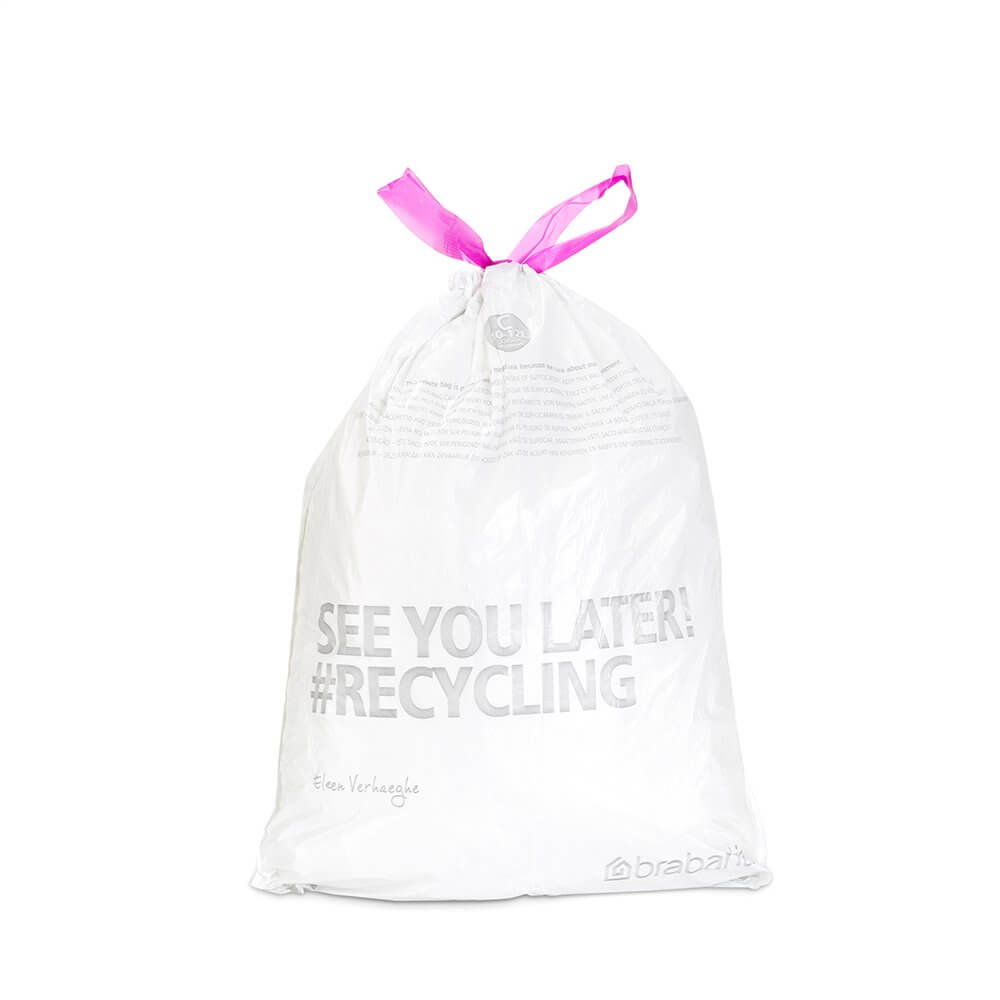 Perfect Fit Bags Code C 10-12L