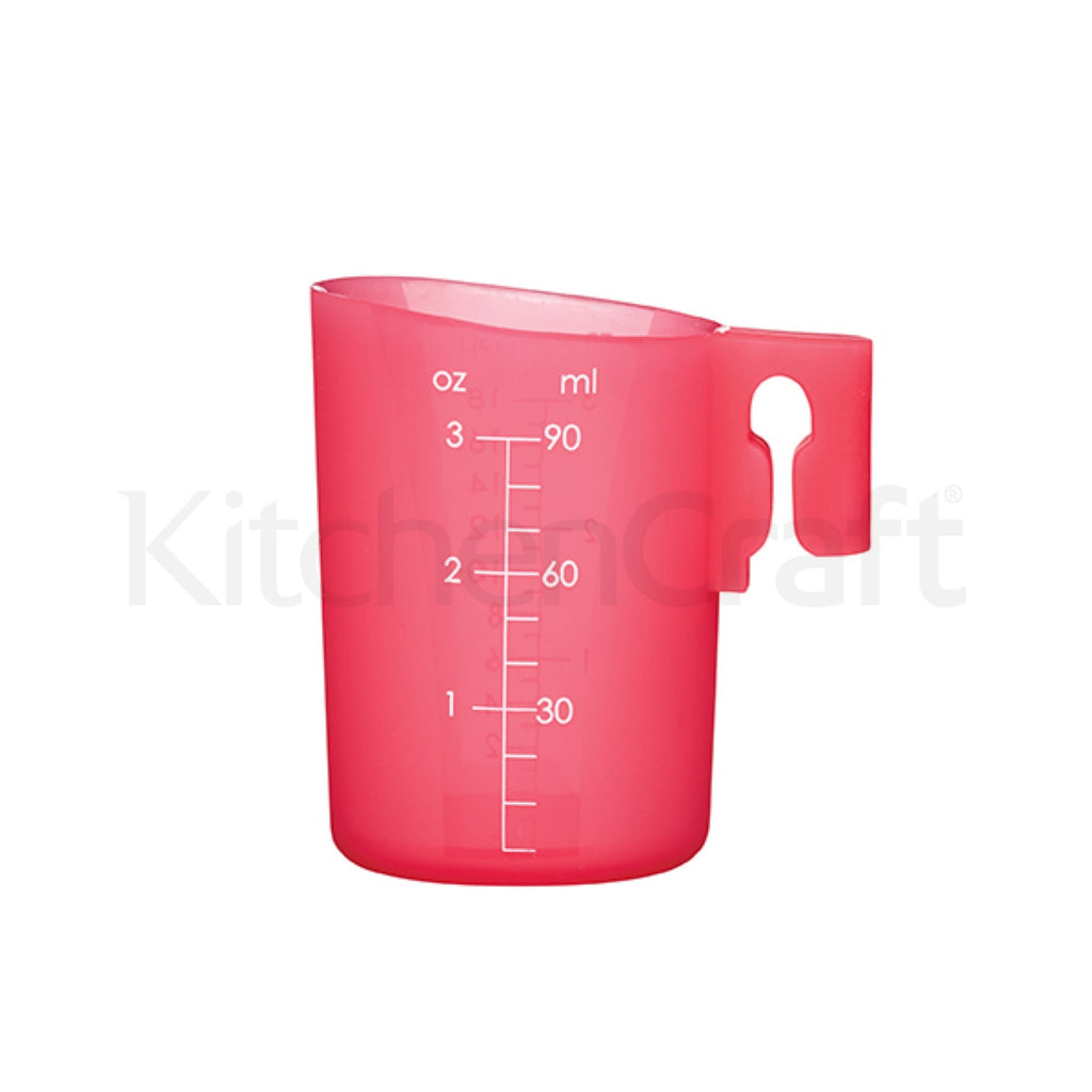 Colourworks Silicone Mini Measure Jug