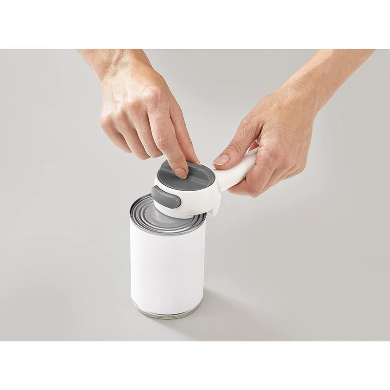 Can-Do Plus Can Opener- Grey