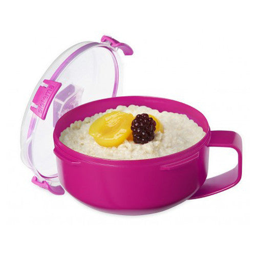 TO GO Porridge Bowl - The Organised Store