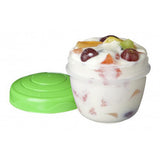 TO GO Yogurt Pots