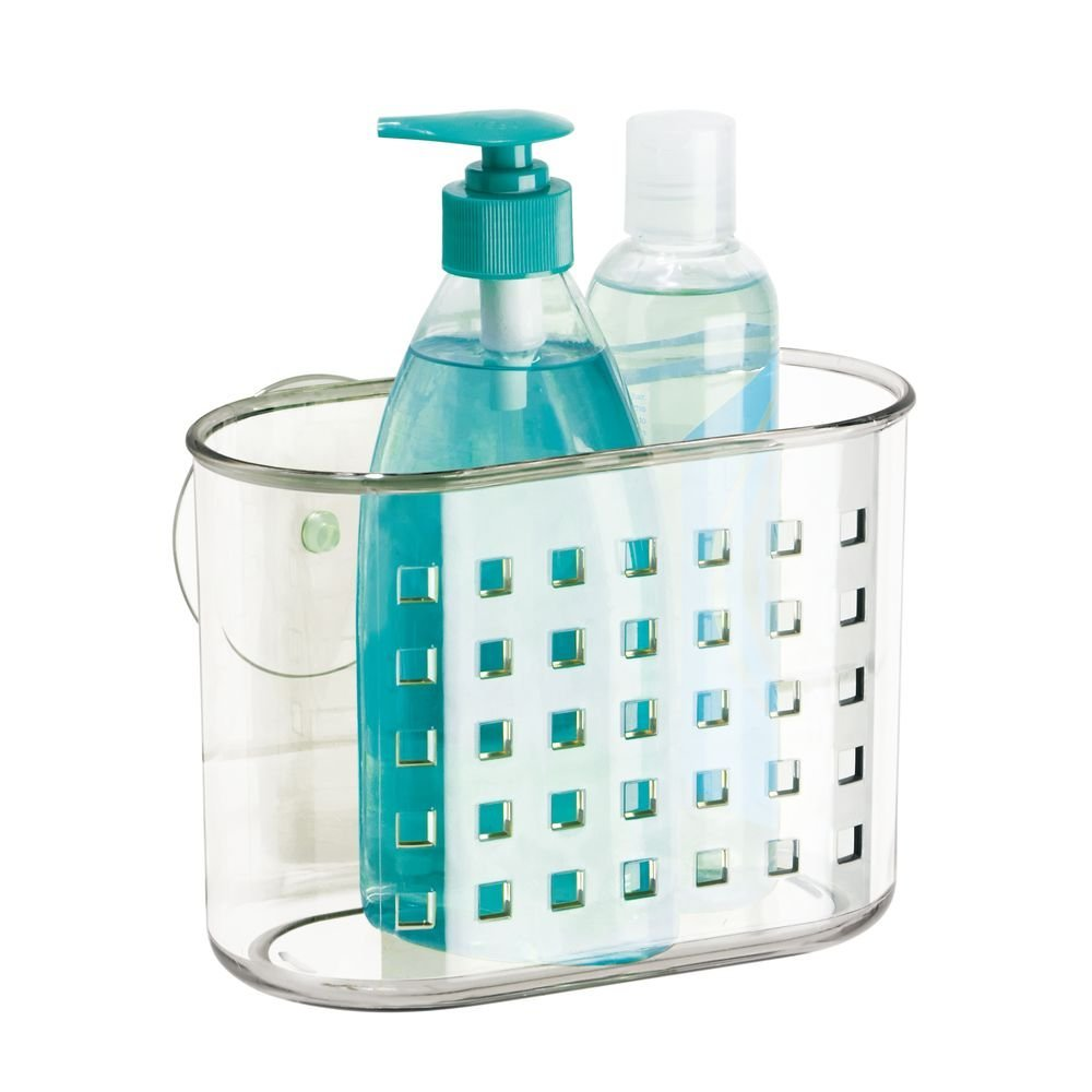 SUCTION Shower Basket