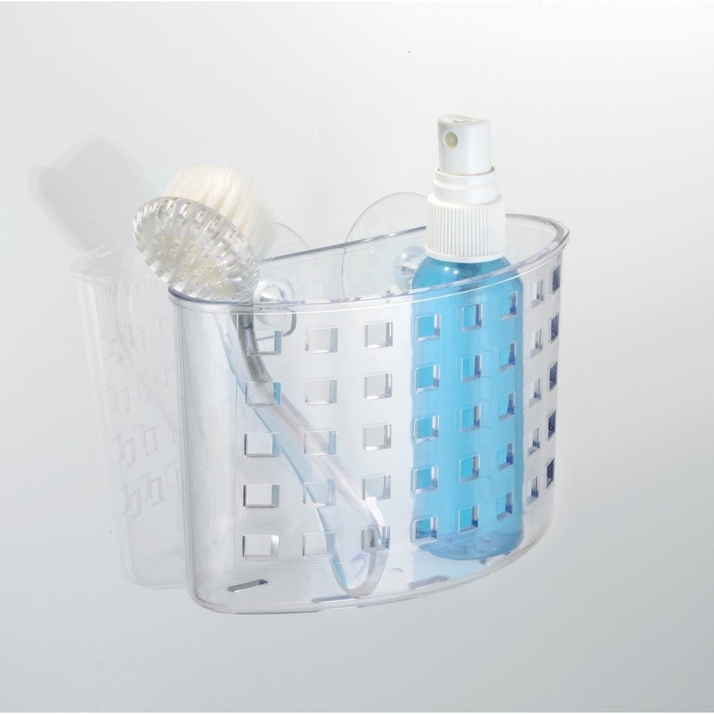 SUCTION Bath Organiser - The Organised Store