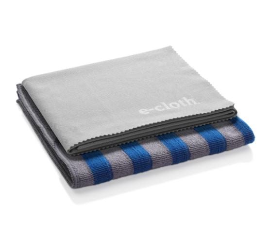 E-Cloth Hob & Cleaning Cloth - The Organised Store