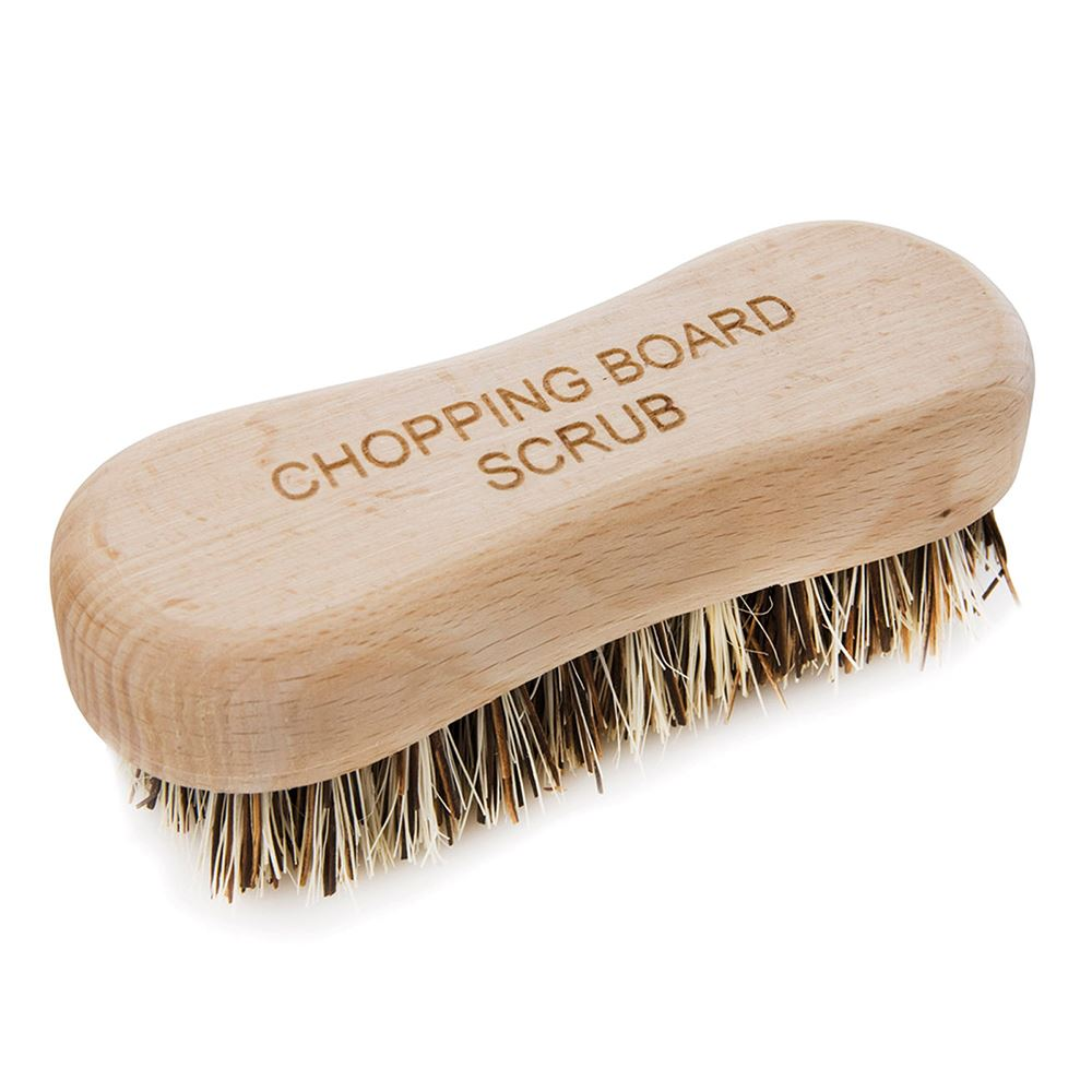 Chopping Board Scrub - The Organised Store