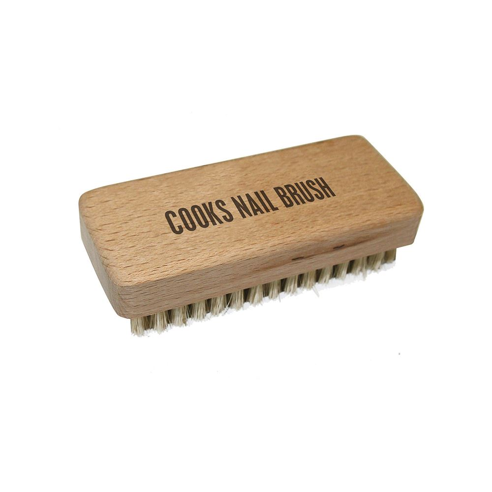 Cooks Nail Brush - The Organised Store
