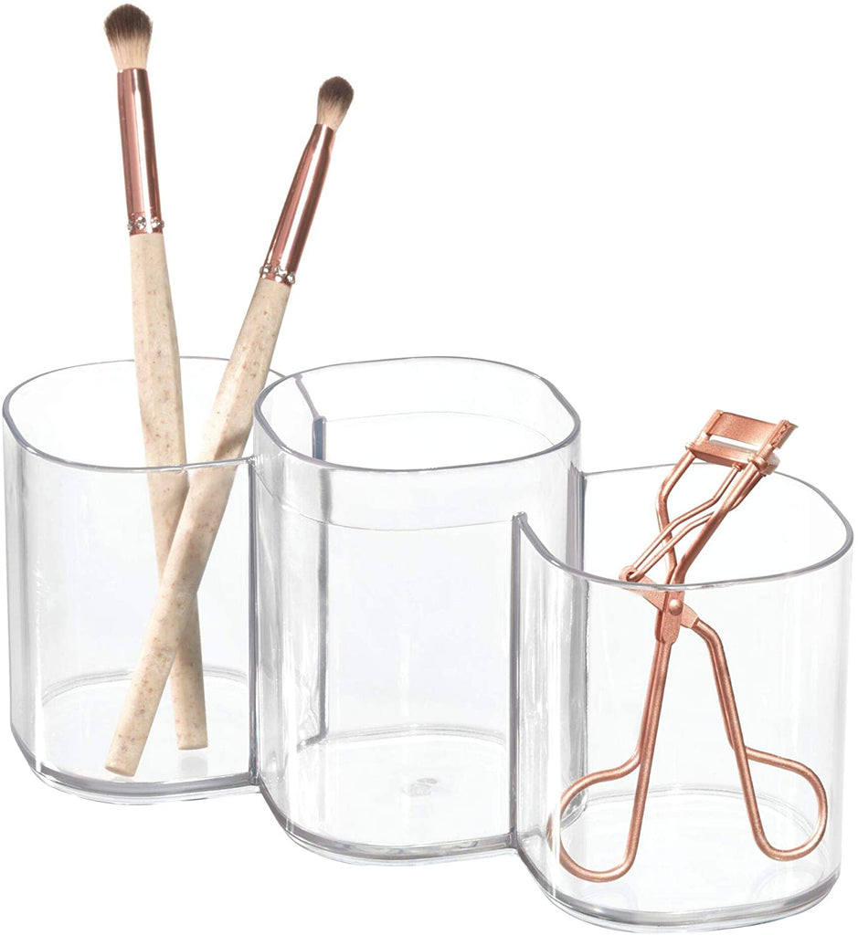 Cosmetic Trio Cup Set