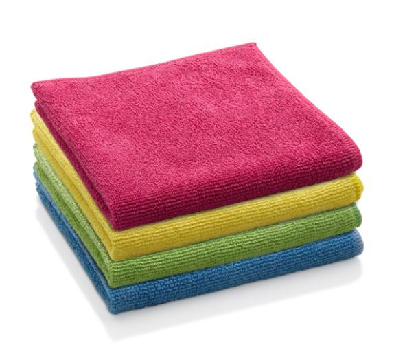 E-Cloth General Purpose Cloths 4pk - The Organised Store