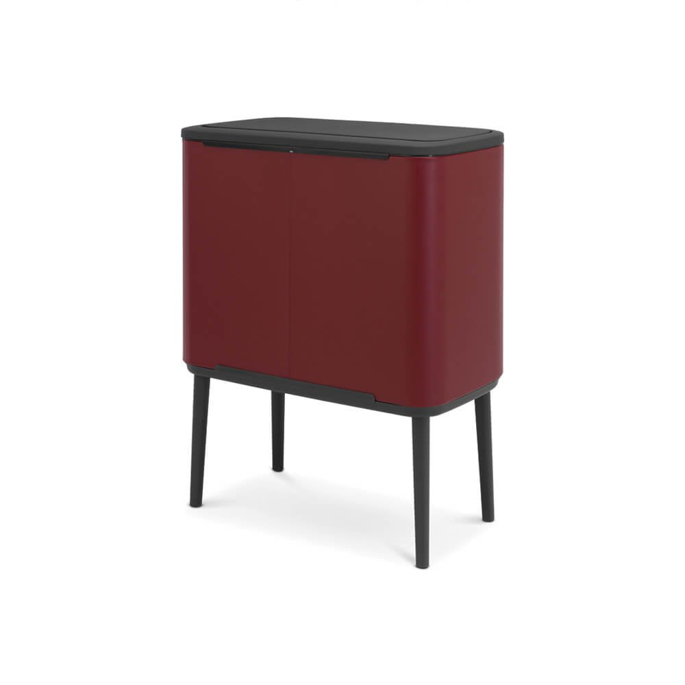 Bo Touch Bin With 1 Inner Bucket 36L