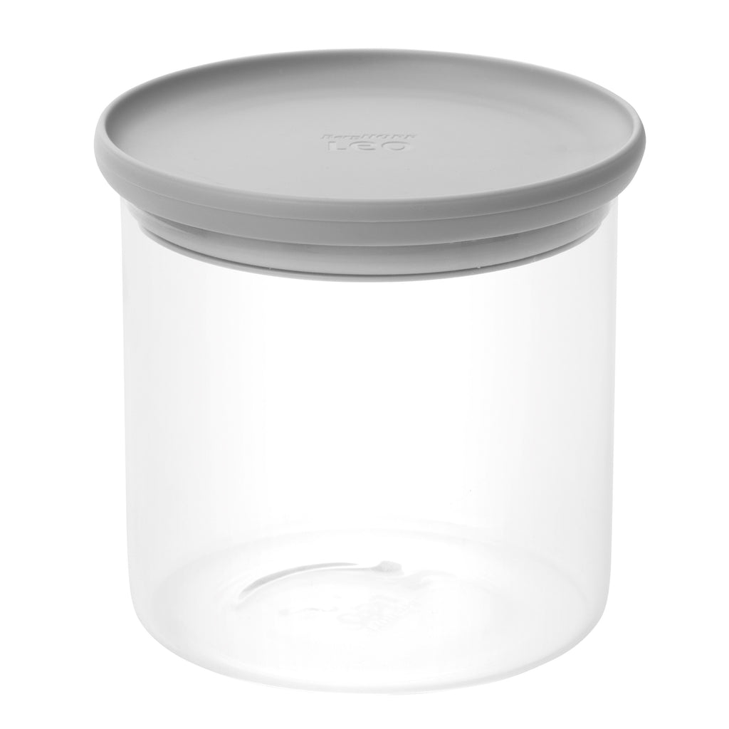 Berghoff LEO Glass Food Container - The Organised Store