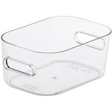 Smart Store Compact Clear XS - The Organised Store