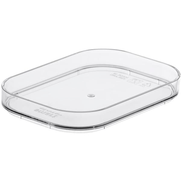 Lid to SmartStore Compact - Clear XS,S,M - The Organised Store