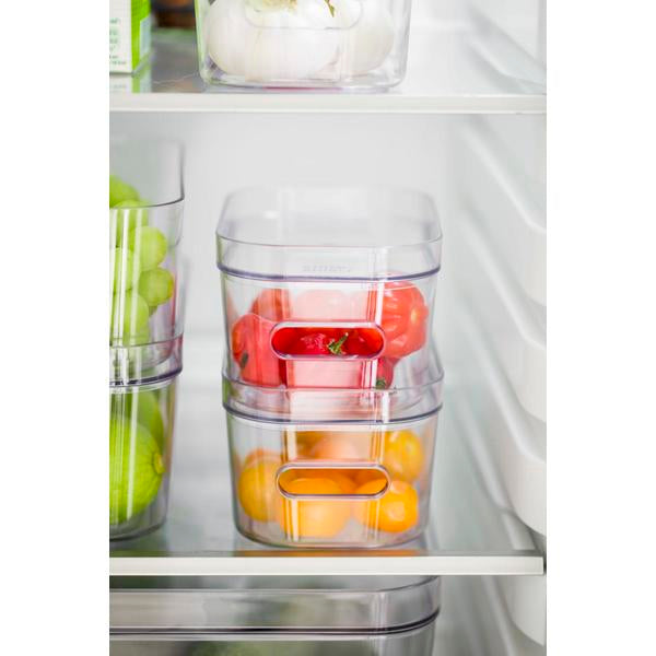 Smart Store Compact Clear XS, S, M - The Organised Store
