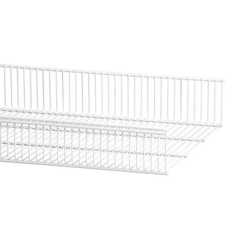 Brackets For Ventilated Shelf (D420mm)