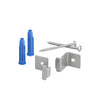 Hang Standard Wall Clips - The Organised Store