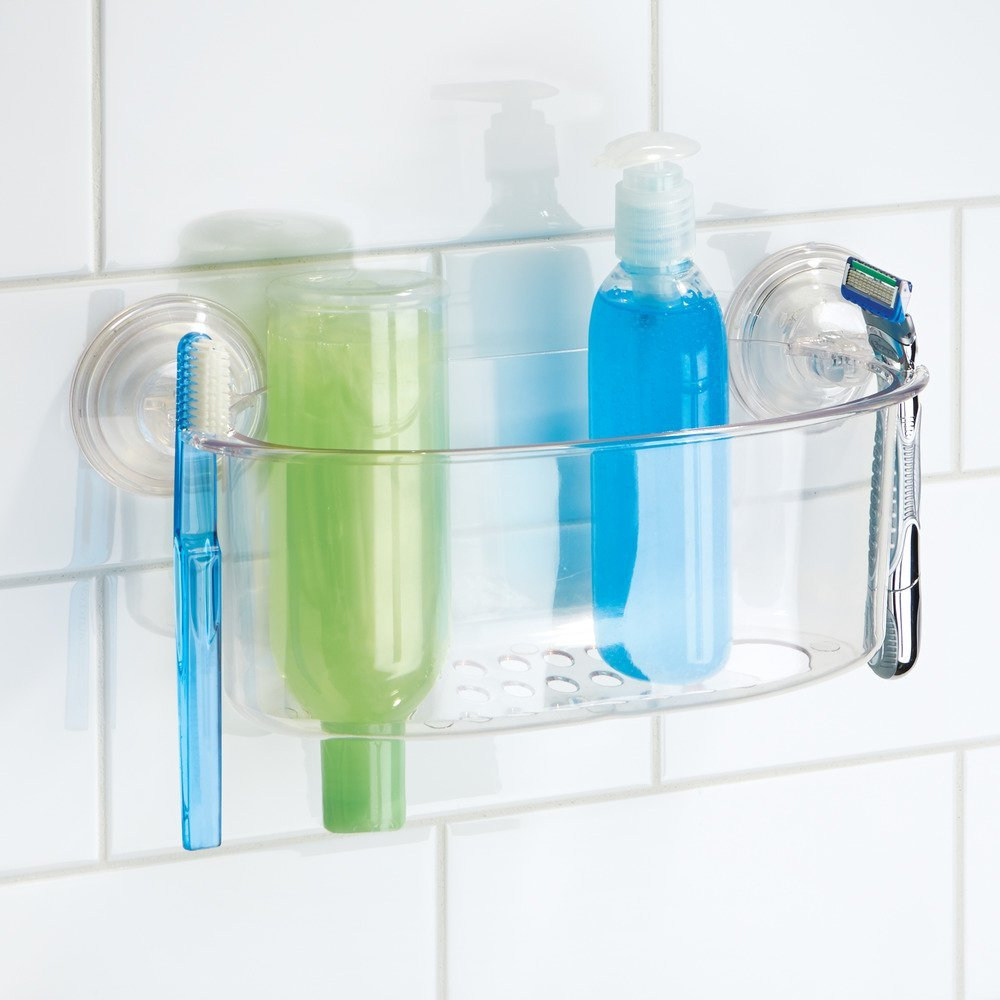 POWER LOCK Shower Baskets