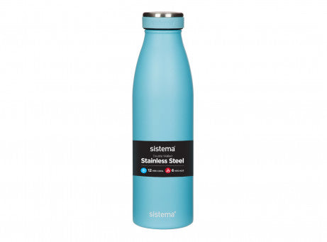 800ml Twist 'N' Sip Gripper Bottle