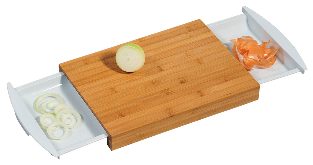 Chopping Board Side Drawers
