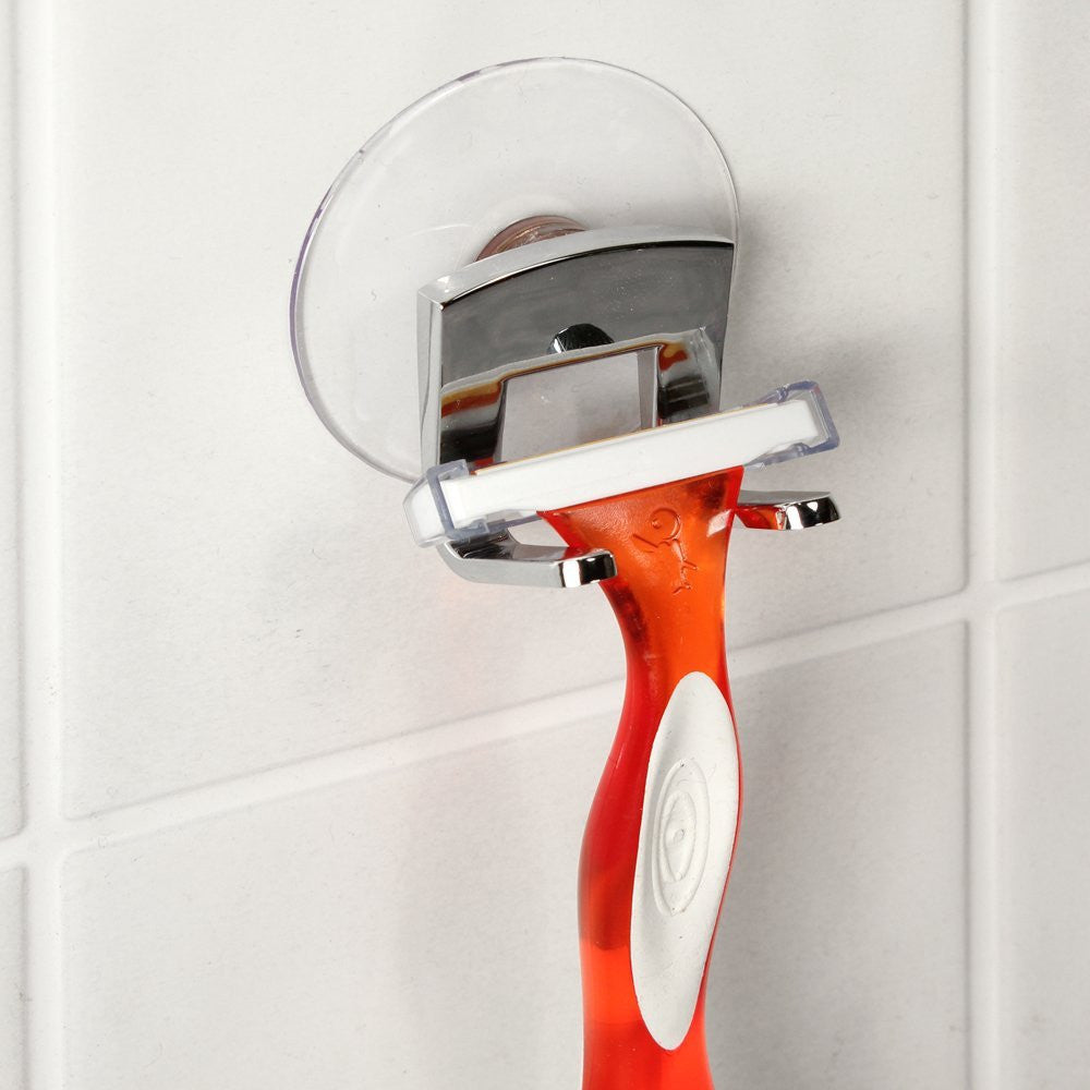 SUCTION Razor Holder