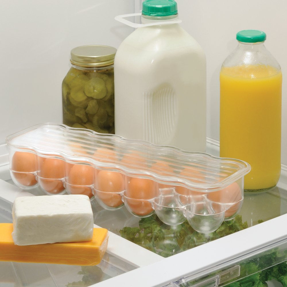 FRIDGE BINZ Egg Holder - The Organised Store