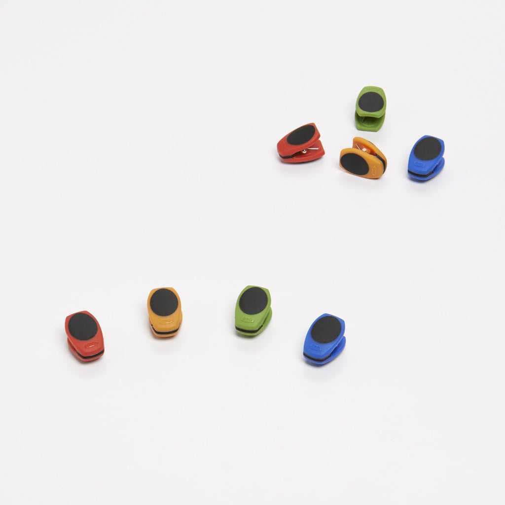 Magnetic Mini Clips