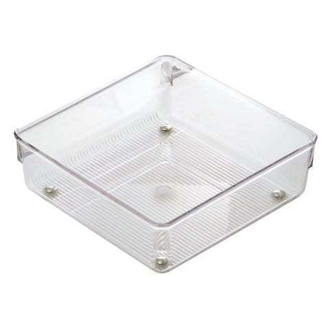 LINUS Drawer Organiser 3 x 6 x 2 - Clear