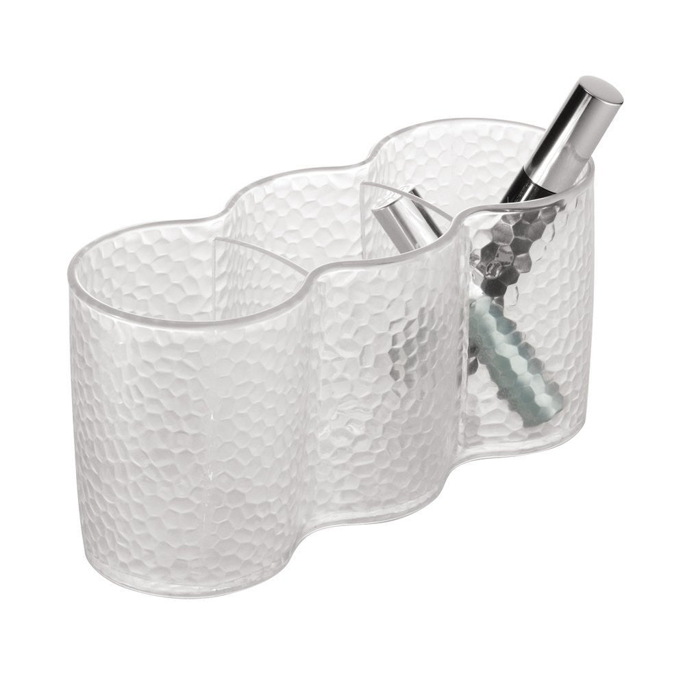 RAIN Cosmetic Trio Cup Clear