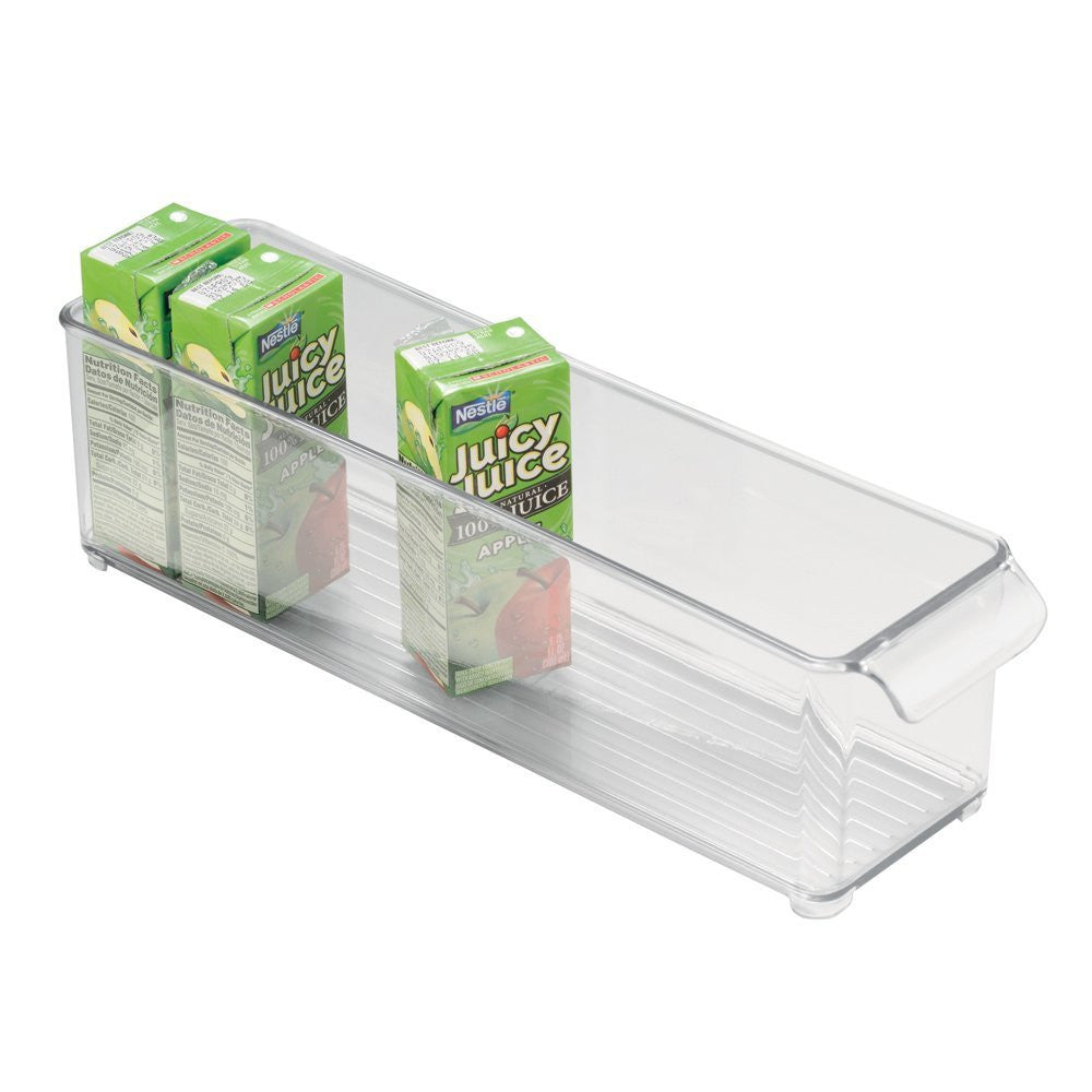 FRIDGE BINZ 10cm x 37cm x 10cm - The Organised Store