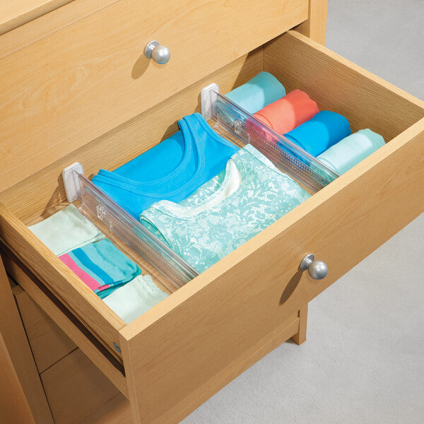 Linus Adjustable Drawer Divider