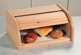Beech Bread Box Large