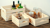 Wooden Crate Large