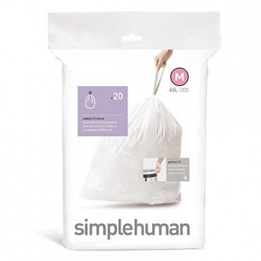 Simplehuman Code M Liners