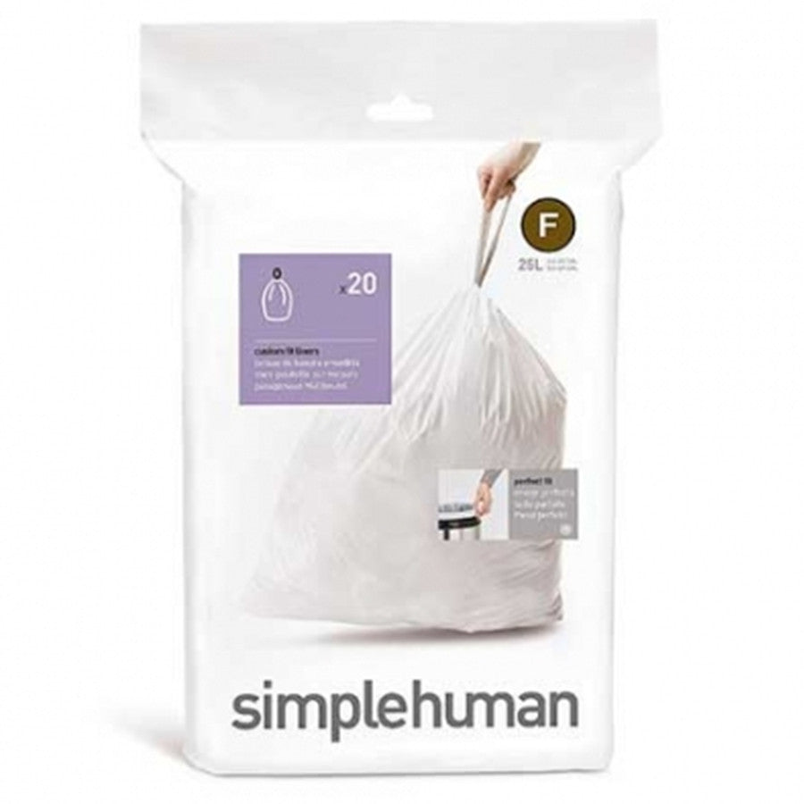 Simplehuman Code F Liners
