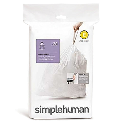 Simplehuman Code D Liners
