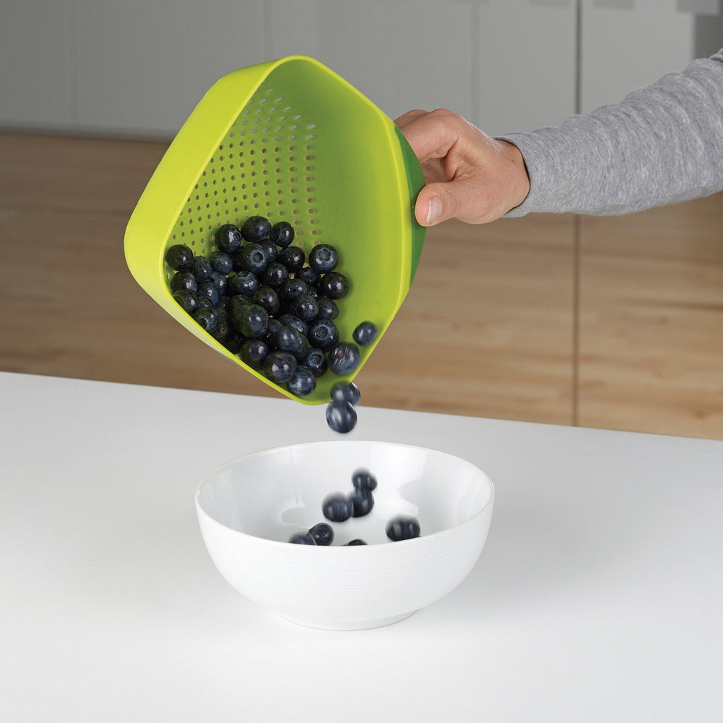 Square Colander - The Organised Store
