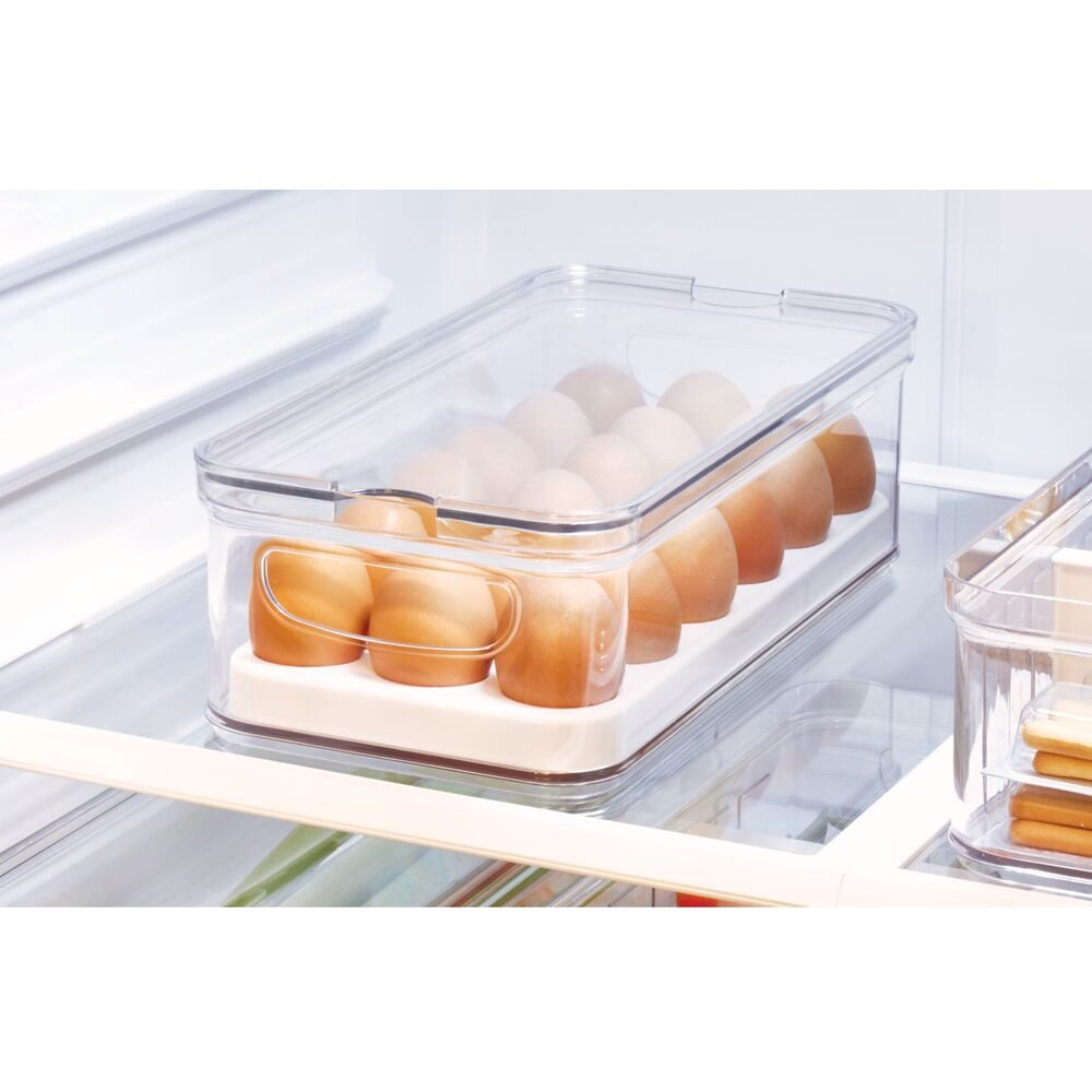 Crisp Egg Bin - The Organised Store