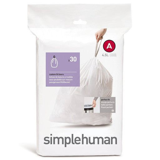 Simplehuman Code A Liners