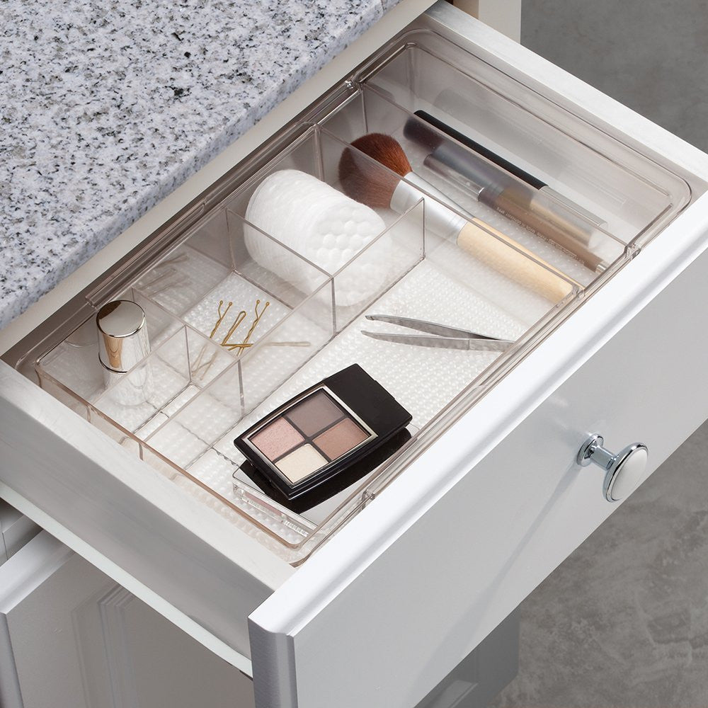 CLARITY Expandable Drawer Organiser