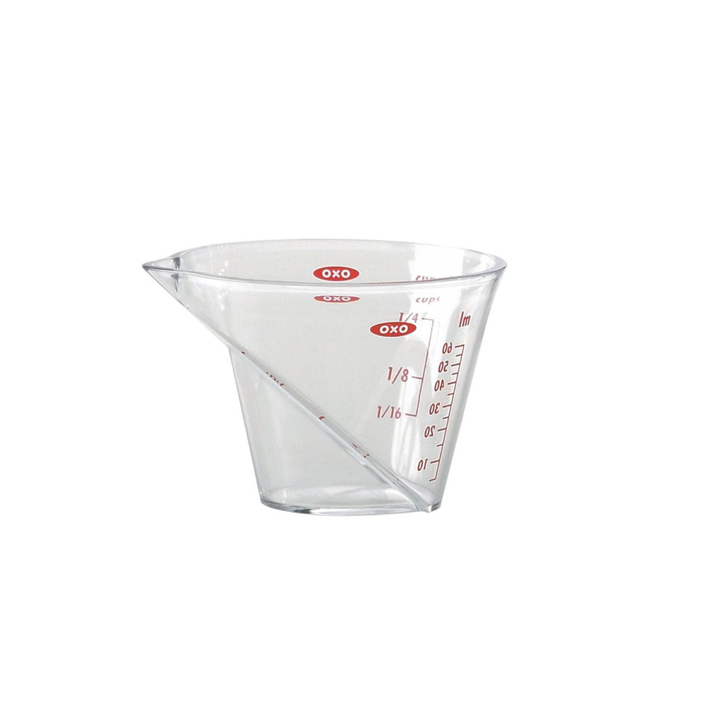 Mini Angled Measuring Cup