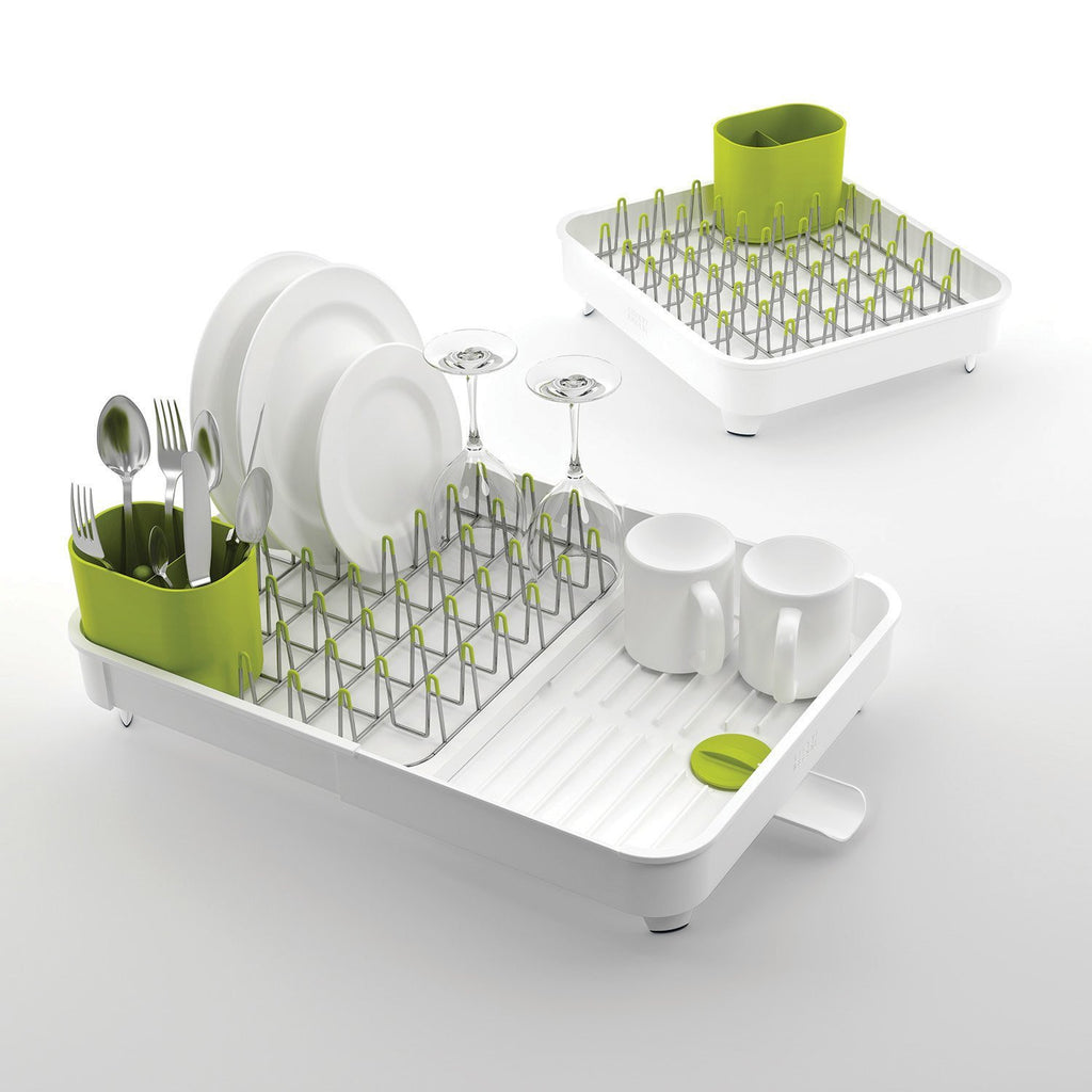Extend Dish Rack - The Organised Store