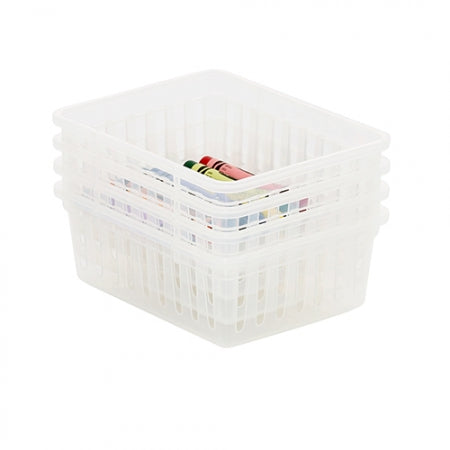 Mia Organiser Baskets (Set of Four)