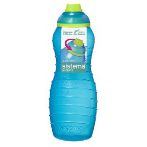 460ml Twist 'N' Sip Squeeze Bottle