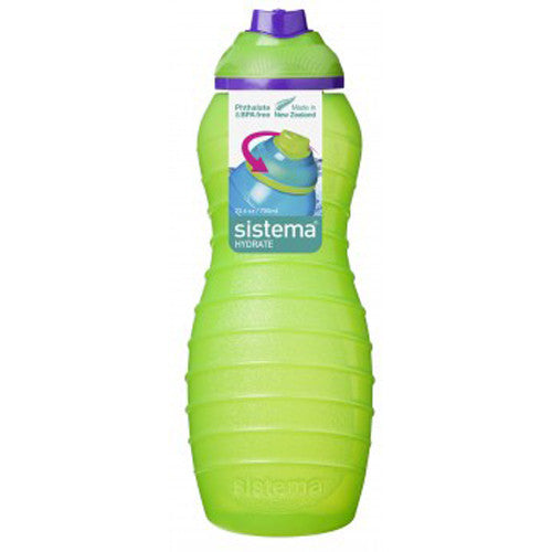 700ml Twist N Sip Davina Bottle