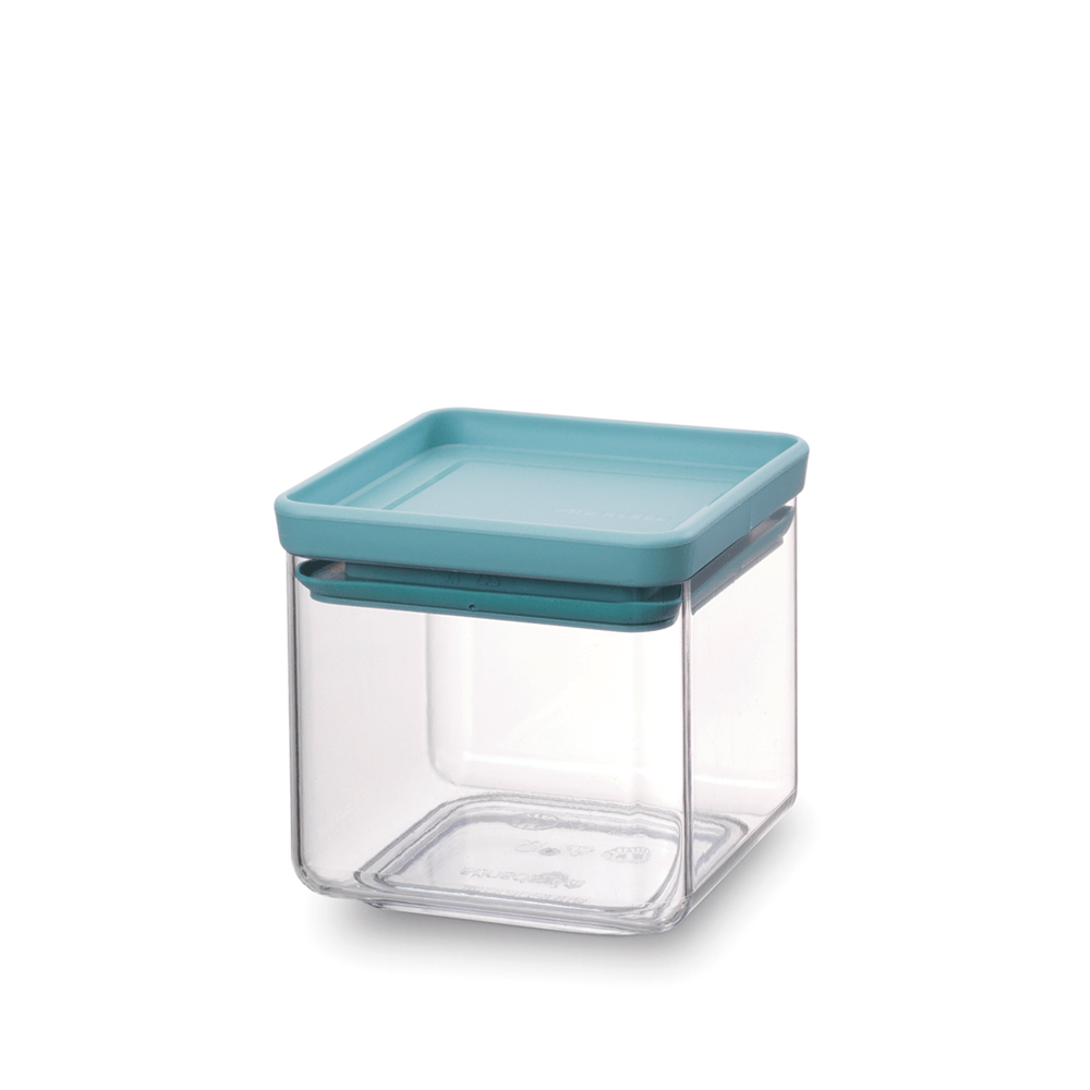 Square Canister 0.7L