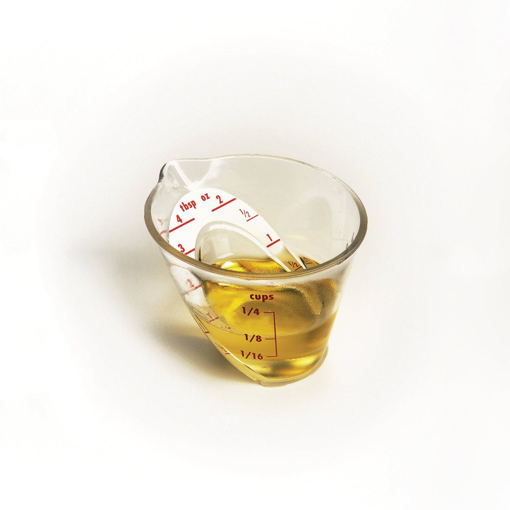 Mini Angled Measuring Cup - The Organised Store