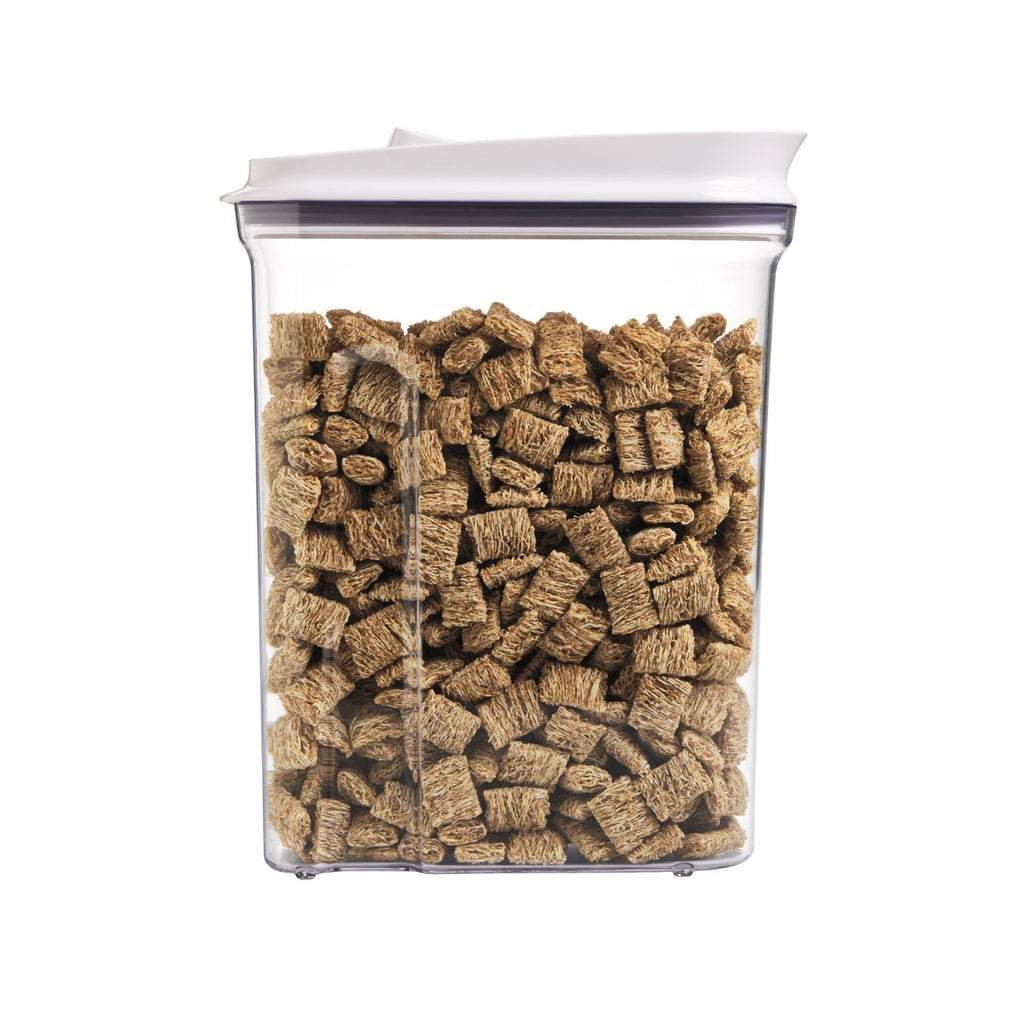 OXO Cereal