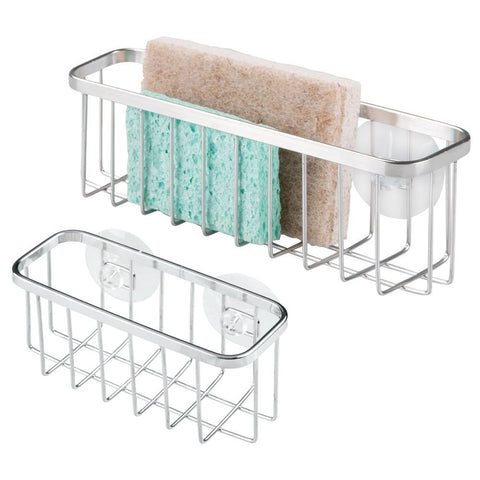 Shower Caddy Satin Wooden Rust Proof